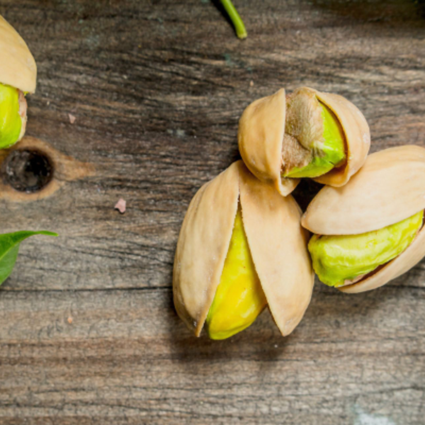 cualidades del pistacho